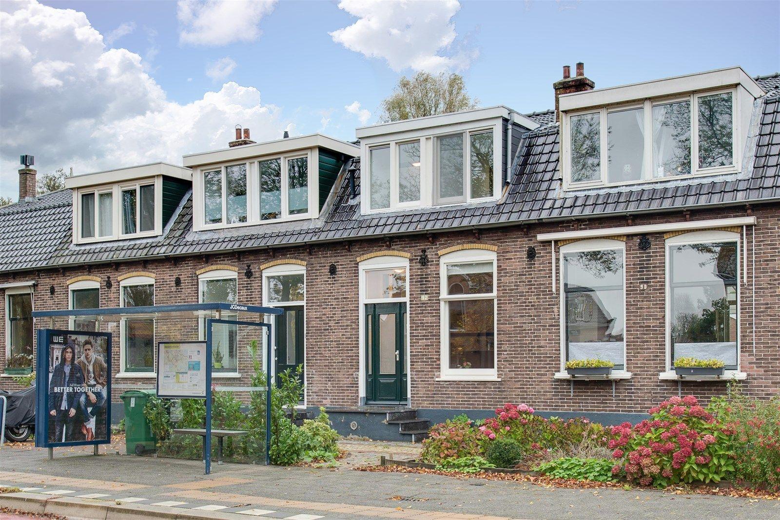 Noorddammerlaan 92, Amstelveen
