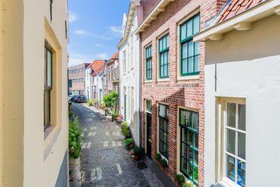 Bakkerstraat 4, Zutphen