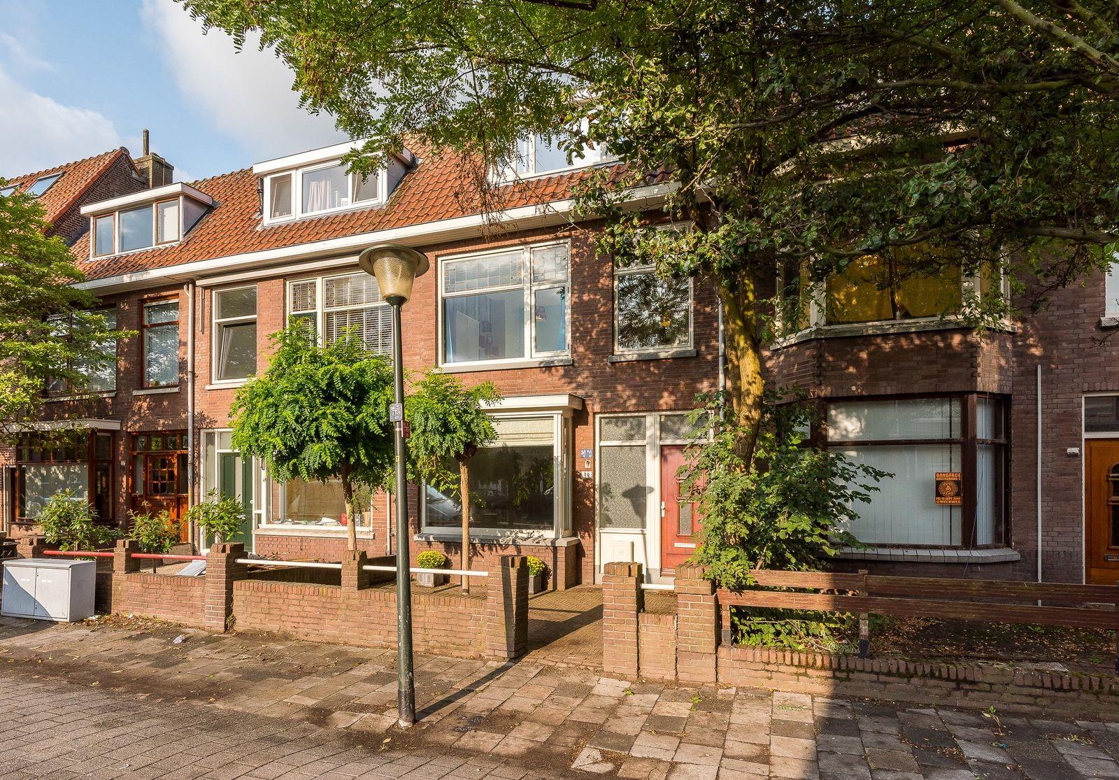 Richard Holstraat 70, Vlaardingen