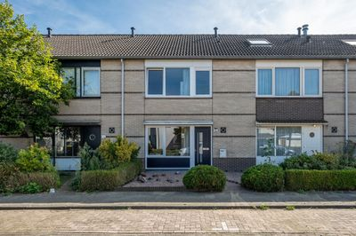 Gooisehof 76, Helmond