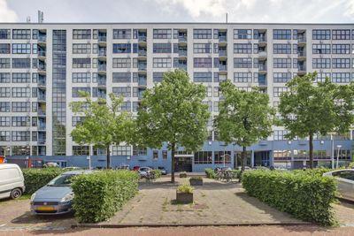 Harry Koningsbergerstraat 244, Amsterdam