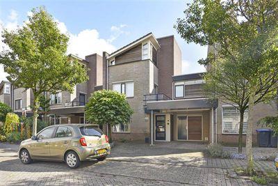 Braspenninglaan 114, 's-Hertogenbosch
