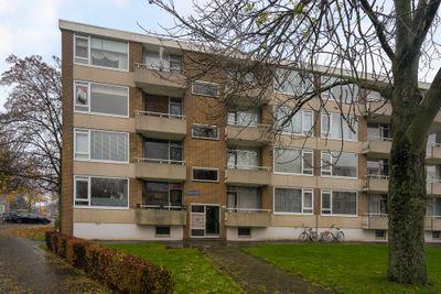 Heymansstraat 6, Rotterdam