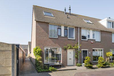 Tilanusstraat 13, Naaldwijk