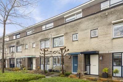 Ien Dalessingel 281, Zutphen