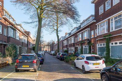 Zegenstraat, Rotterdam