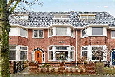 Brouwerstraat 20, Alkmaar