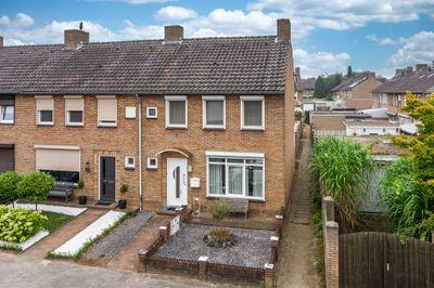 Verboeckhorststraat 15, Venlo