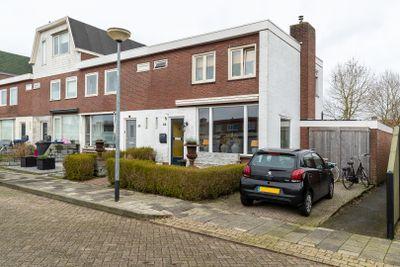 Willem de Zwijgerstraat 32, Groningen