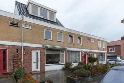 Clausstraat 5, Groningen