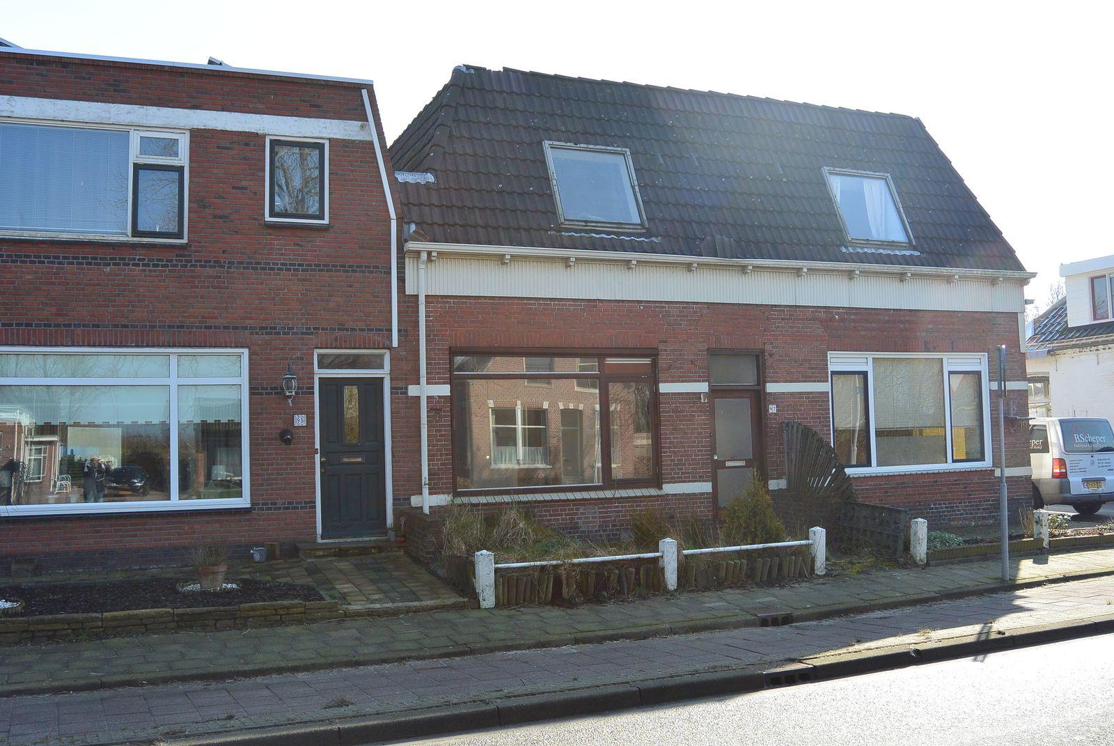 Woldweg 97, Appingedam