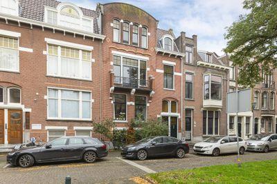 Voorschoterlaan 29-b, Rotterdam