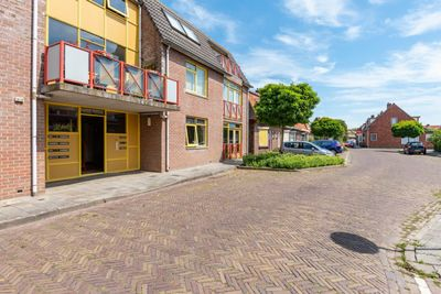 Couwervestraat 51 01, Goes