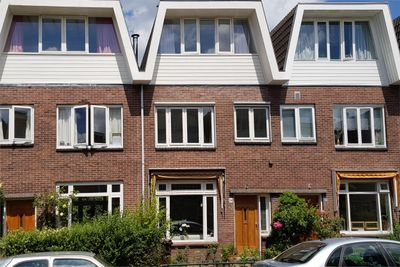 Van Swindenstraat 84, Utrecht