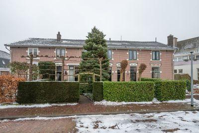 Lindenlaan 115, Huizen