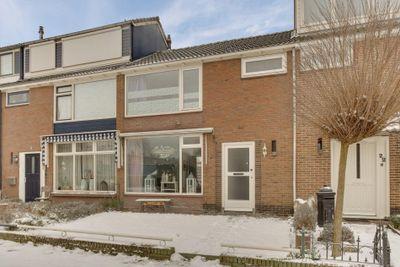 Rozenstraat 24, Veenendaal