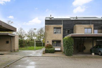 Agatha-Gracht 36, Kerkrade