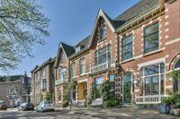 Kleverparkweg, Haarlem