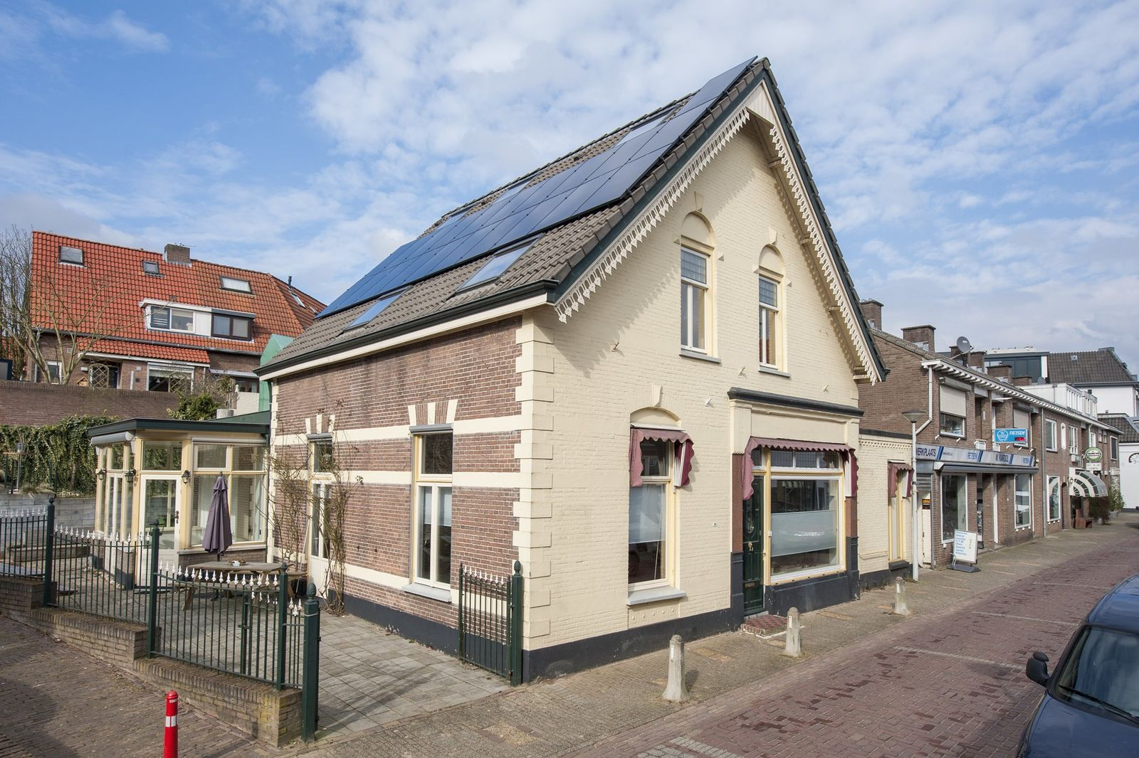 Weverstraat 53, Oosterbeek