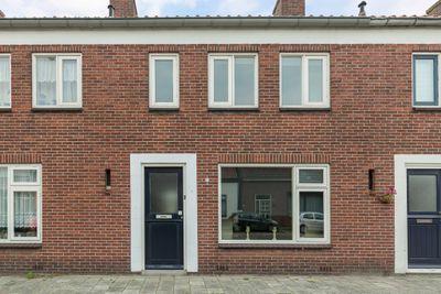 Ossendrechtseweg 7, Hoogerheide