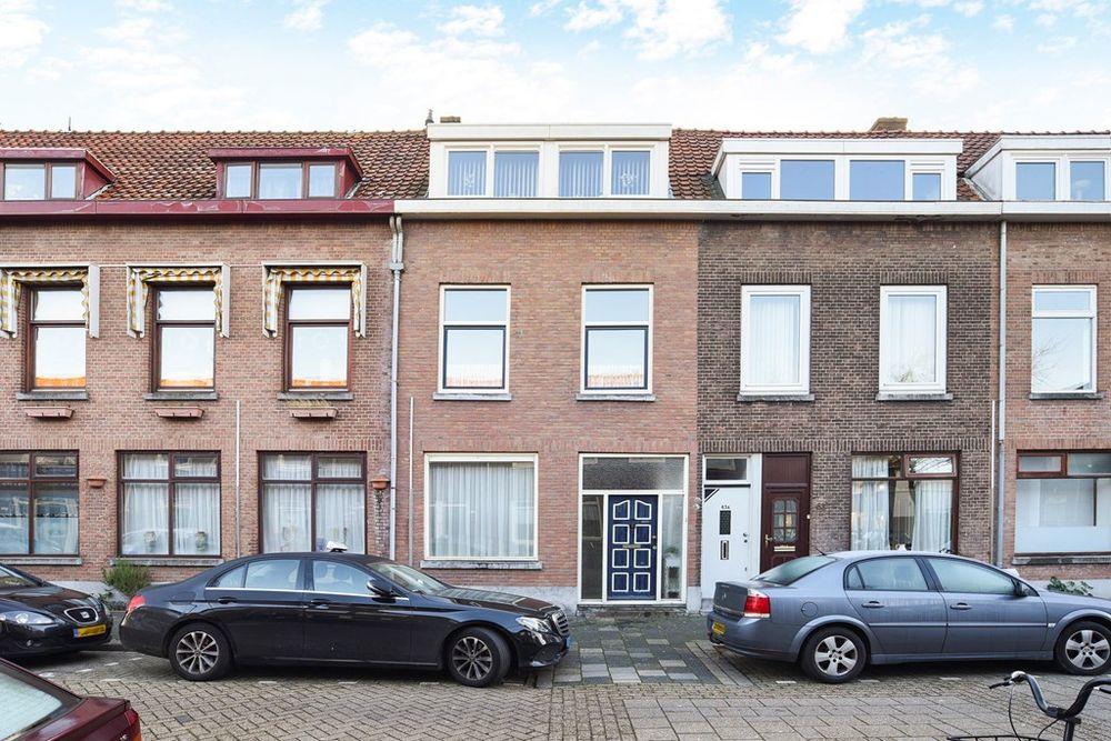 Van Swindenstraat 61, Schiedam