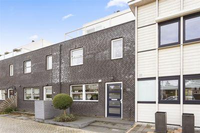 Giebelhof 29, Papendrecht