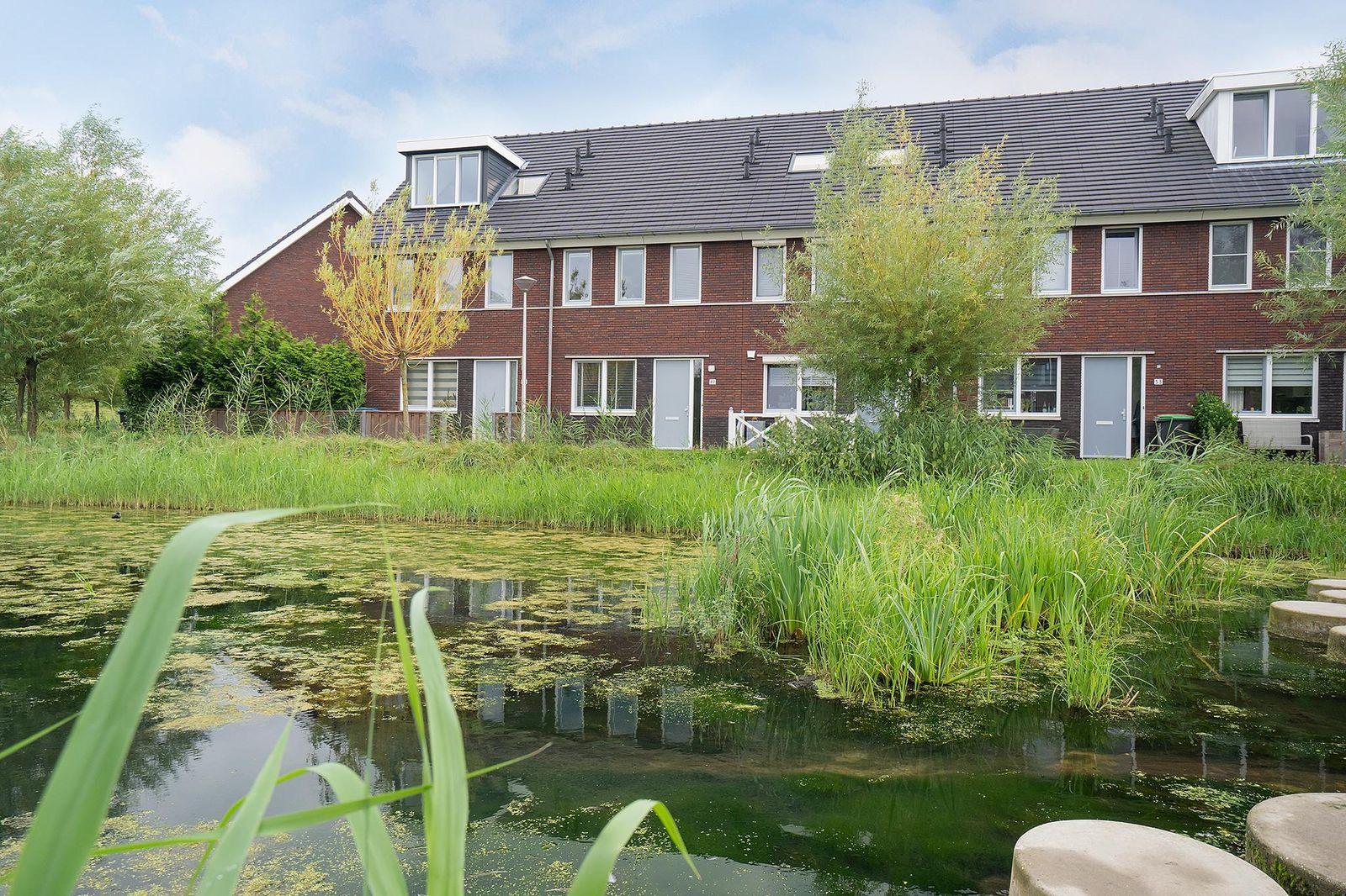 Van Riebeekstraat 49, Ridderkerk