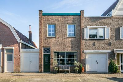 Kolfbaanstraat 68, Breda