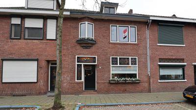 Hendrikxstraat 100, Venlo
