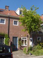 Van Nouhuysstraat 7, Haarlem