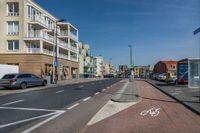 Parallel Boulevard, Noordwijk