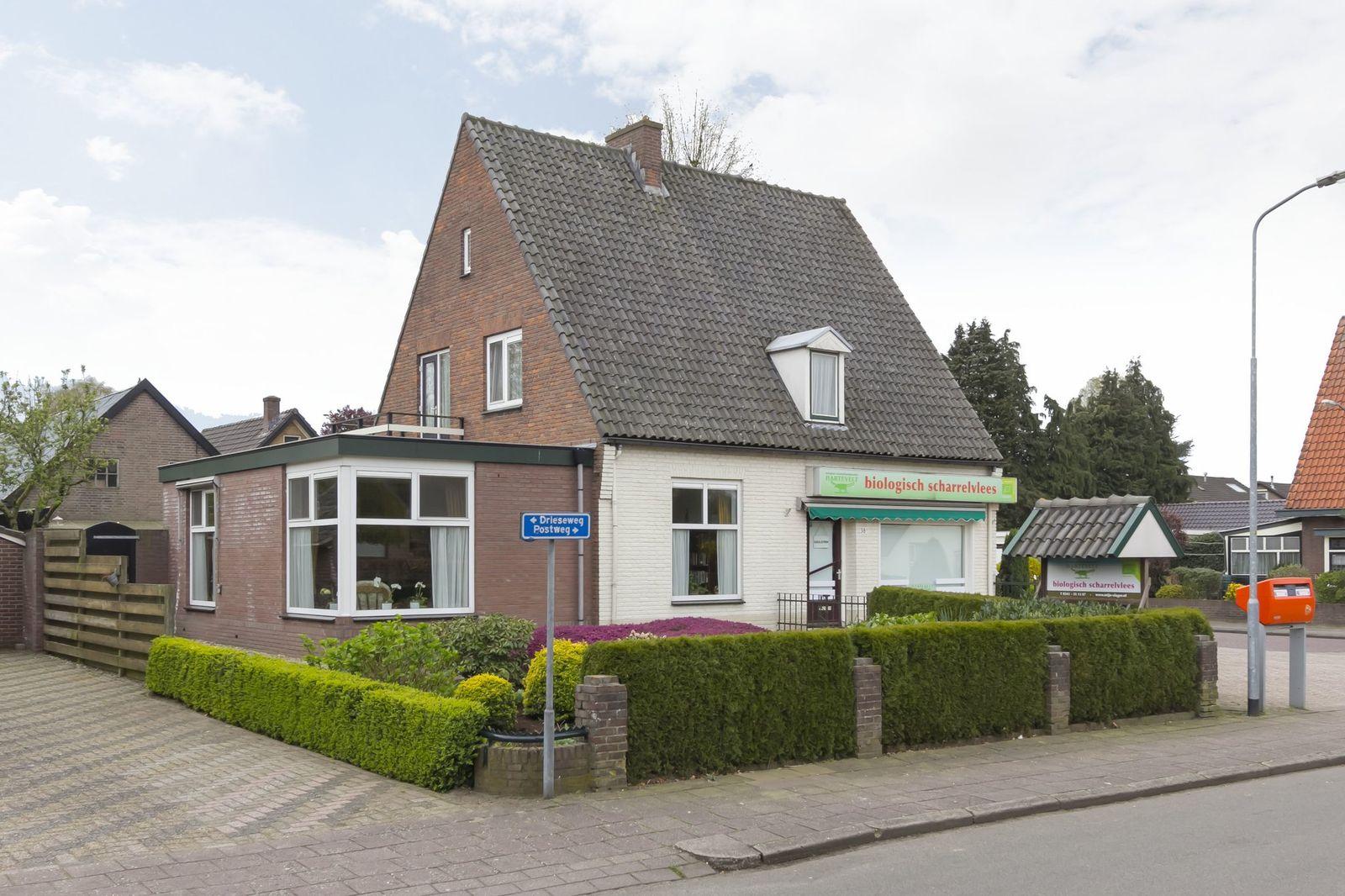 Postweg 38-A, Putten
