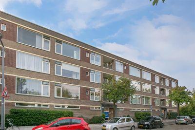 Georg Hegelstraat 73, Rotterdam
