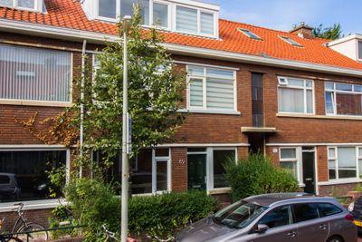 Leersumstraat 69, Den Haag