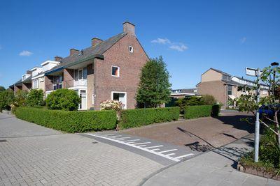 Rembrandtlaan 39, Maassluis