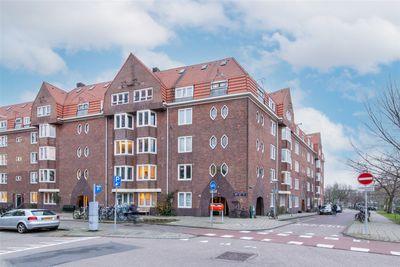 Tweede Van der Helststraat 103IV, Amsterdam