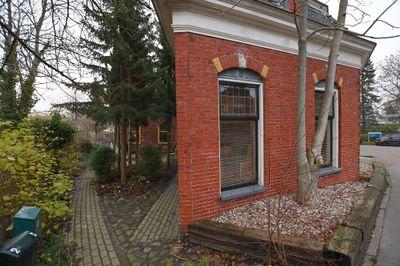 Timpweg, Groningen