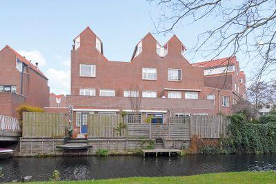 Kraaijesteijn 136, Honselersdijk