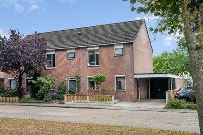 Boterkorfhoek 26, Enschede