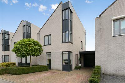 Kersenberg 36, Roosendaal