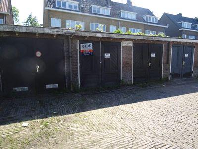 Kerstant van den Bergelaan 25-c, Rotterdam