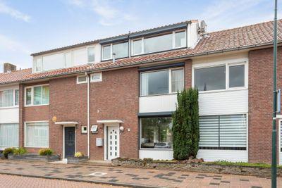 Lange Kruisweg 42, Veldhoven