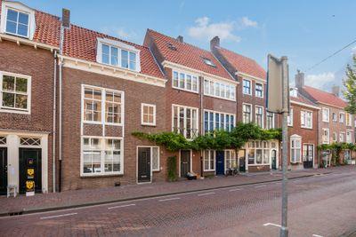 Sint Pieterstraat 35, Middelburg