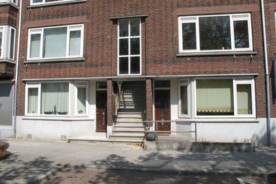 Pleinweg 45-B, Rotterdam