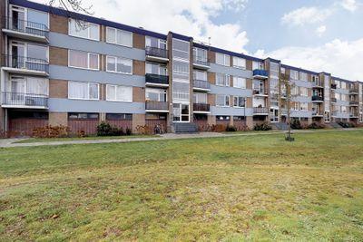 Hildebrandlaan 126, Oosterhout