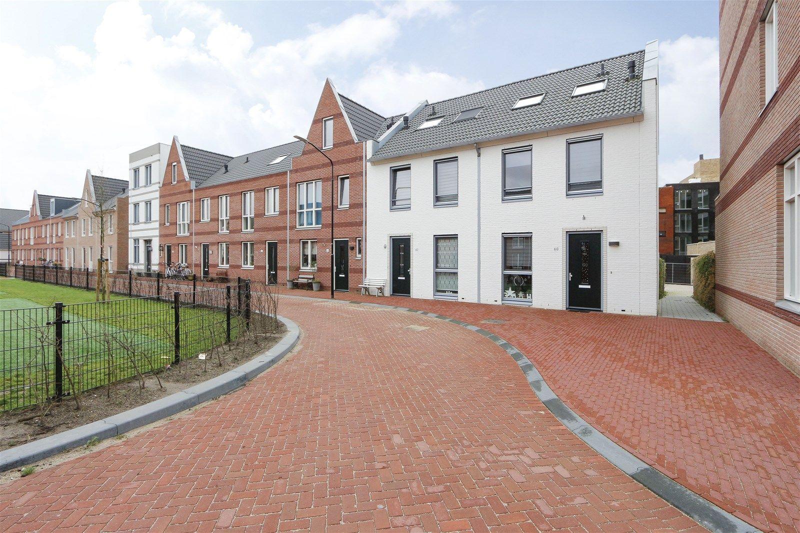 Werf van De Biesbosch 62, Dordrecht
