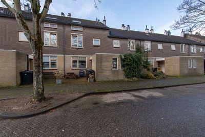 Snelleveldstraat 70, Amsterdam