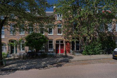 Onder de Linden 83, Arnhem