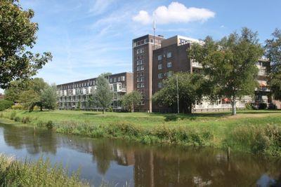 Jan Nieuwenhuyzenstraat, Breda
