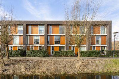 Fortunaweg 15, Leiden